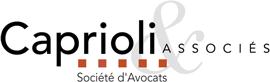 CAPRIOLI & Associés, société d'Avocats à Nice et Paris