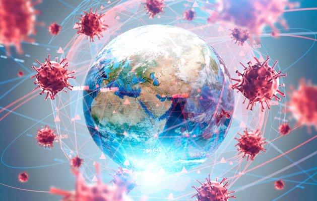Quand le Coronavirus favorise la transformation digitale