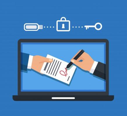 La loi sur la preuve et la signature électroniques : 20 ans déjà !