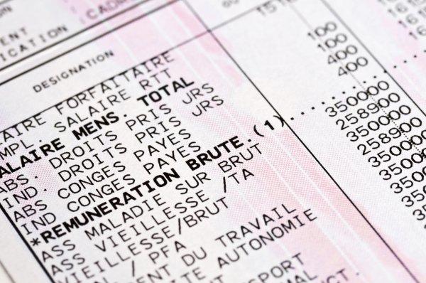 Ce que la loi travail change pour la digitalisation des bulletins de paie
